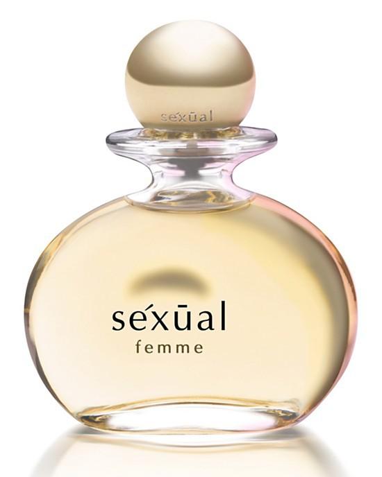 Michel Germain Sexual Femme аромат для женщин
