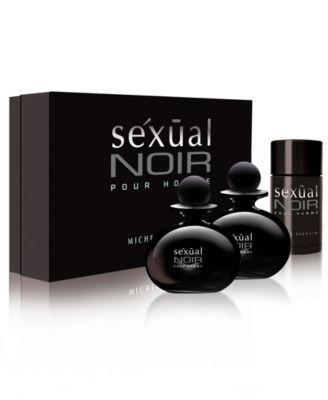 Michel Germain Sexual Noir pour Homme аромат для мужчин