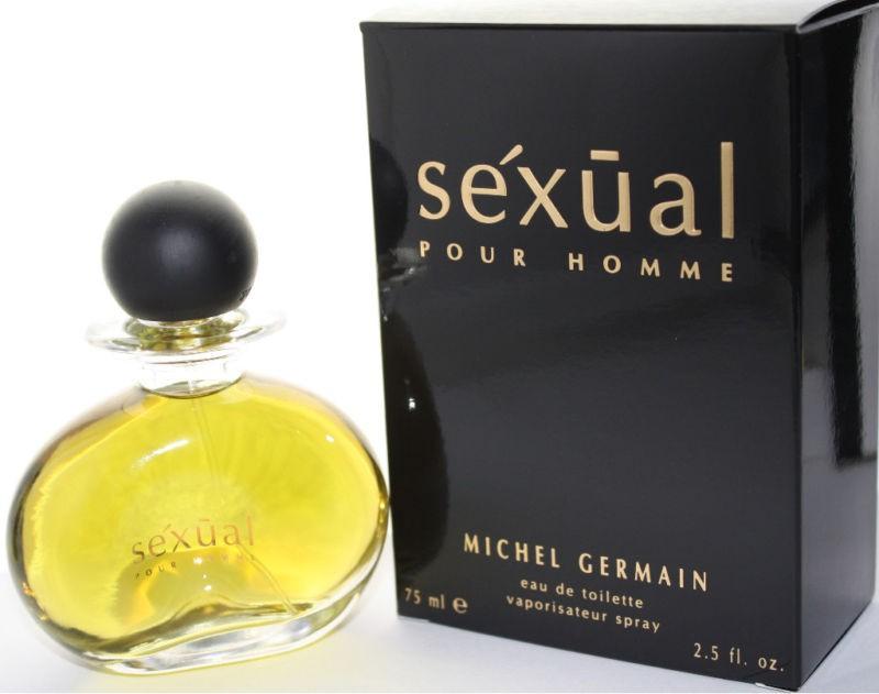 Michel Germain Sexual pour Homme аромат для мужчин