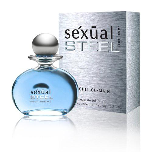 Michel Germain Sexual Steel Pour Homme аромат для мужчин