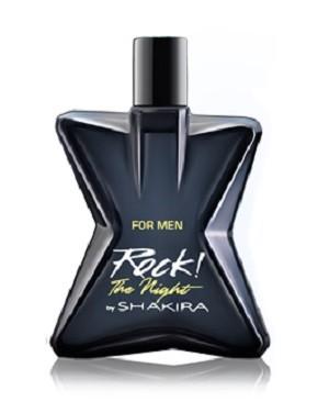 Shakira Rock! The Night For Men аромат для мужчин