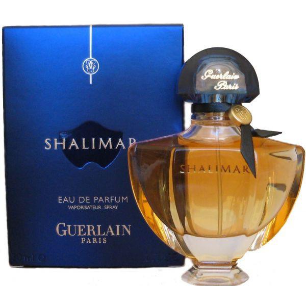 Guerlain Shalimar аромат для женщин