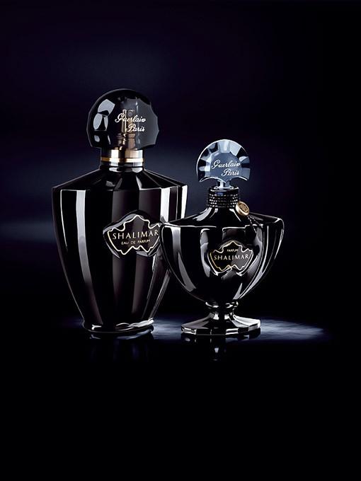 Guerlain Shalimar Black Mystery аромат для женщин