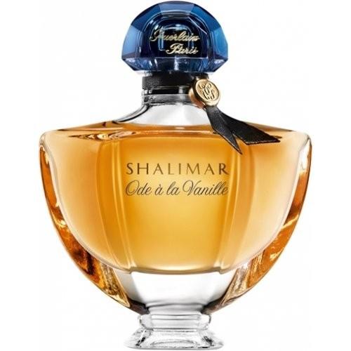 Guerlain Shalimar Ode À La Vanille Sur La Route du Mexique аромат для женщин
