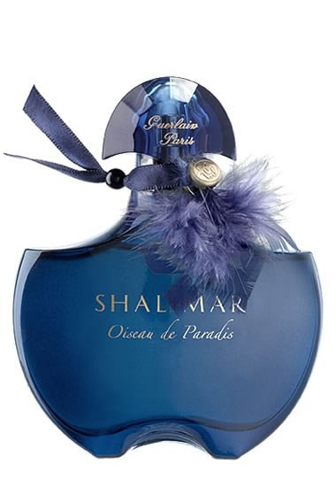 Guerlain Shalimar 'Oiseau De Paradis' аромат для женщин