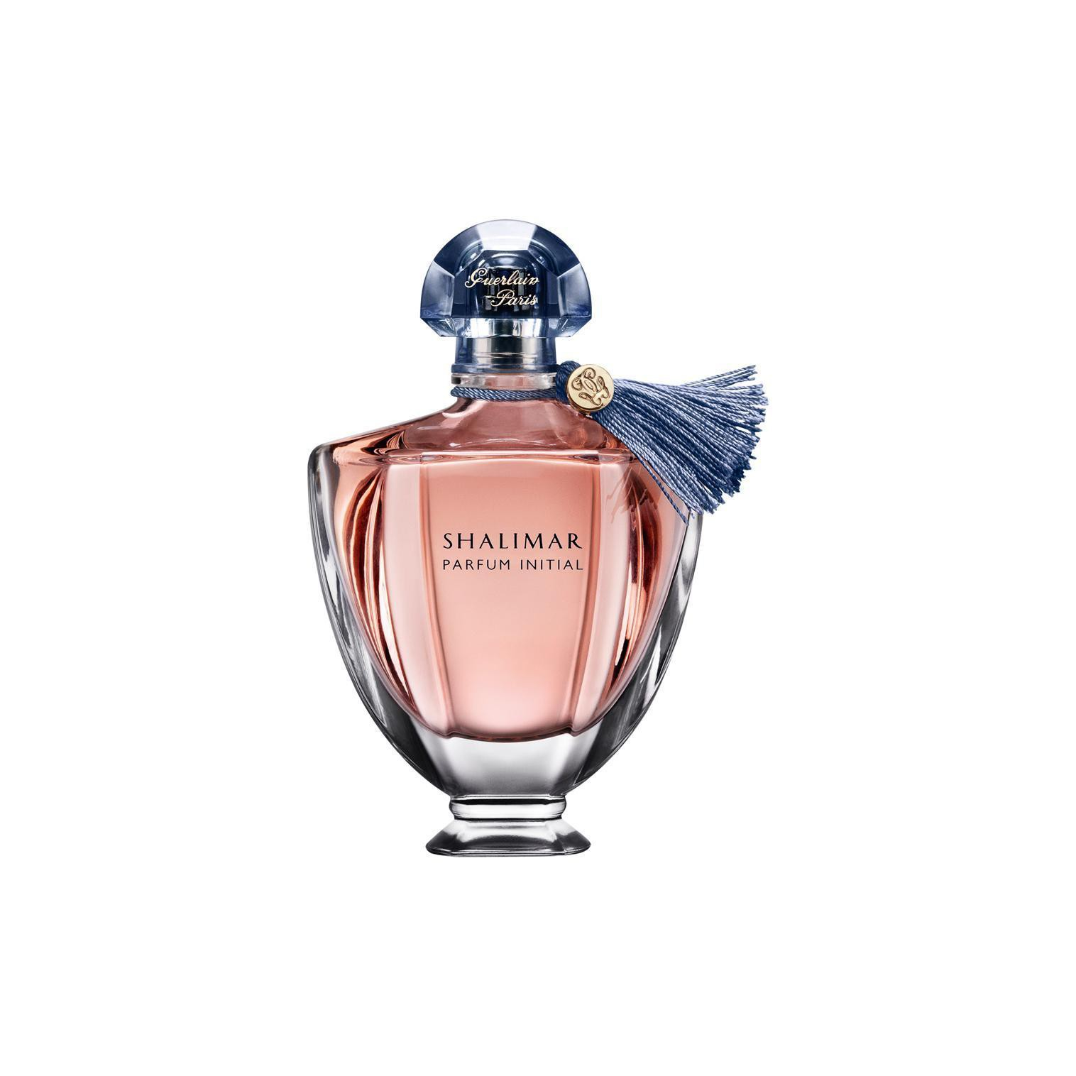 Guerlain Shalimar Parfum Initial аромат для женщин