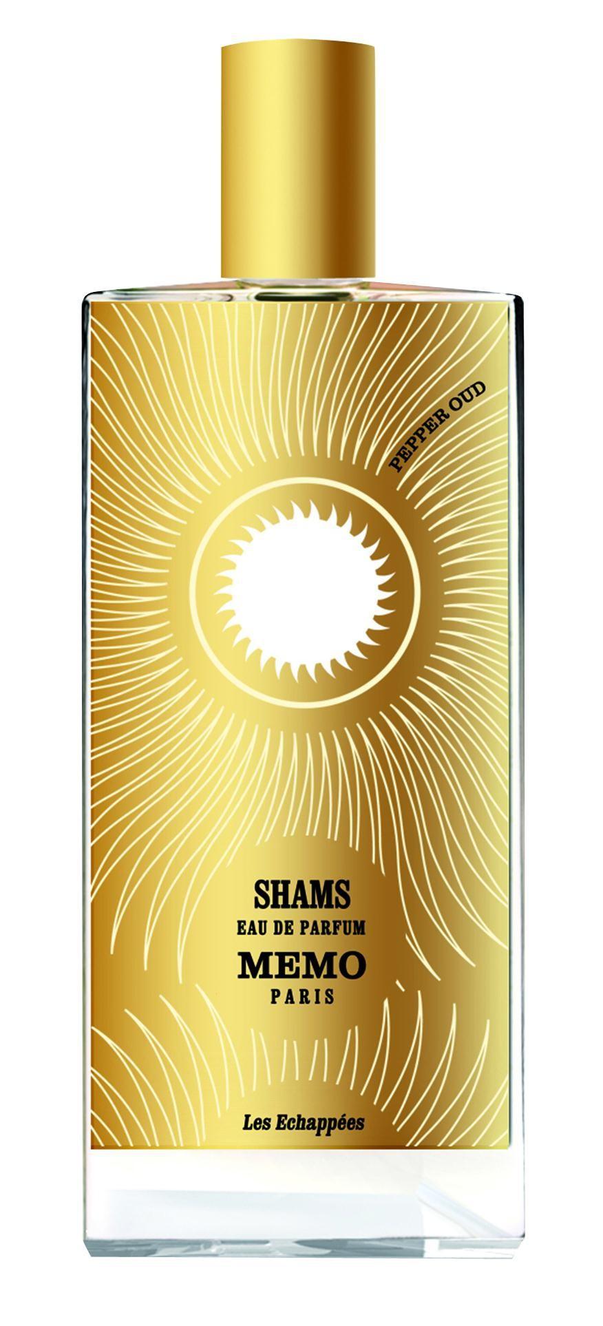 Memo Shams аромат для мужчин и женщин