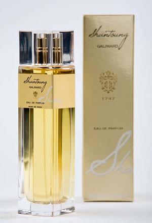 Galimard Shantoung аромат для женщин