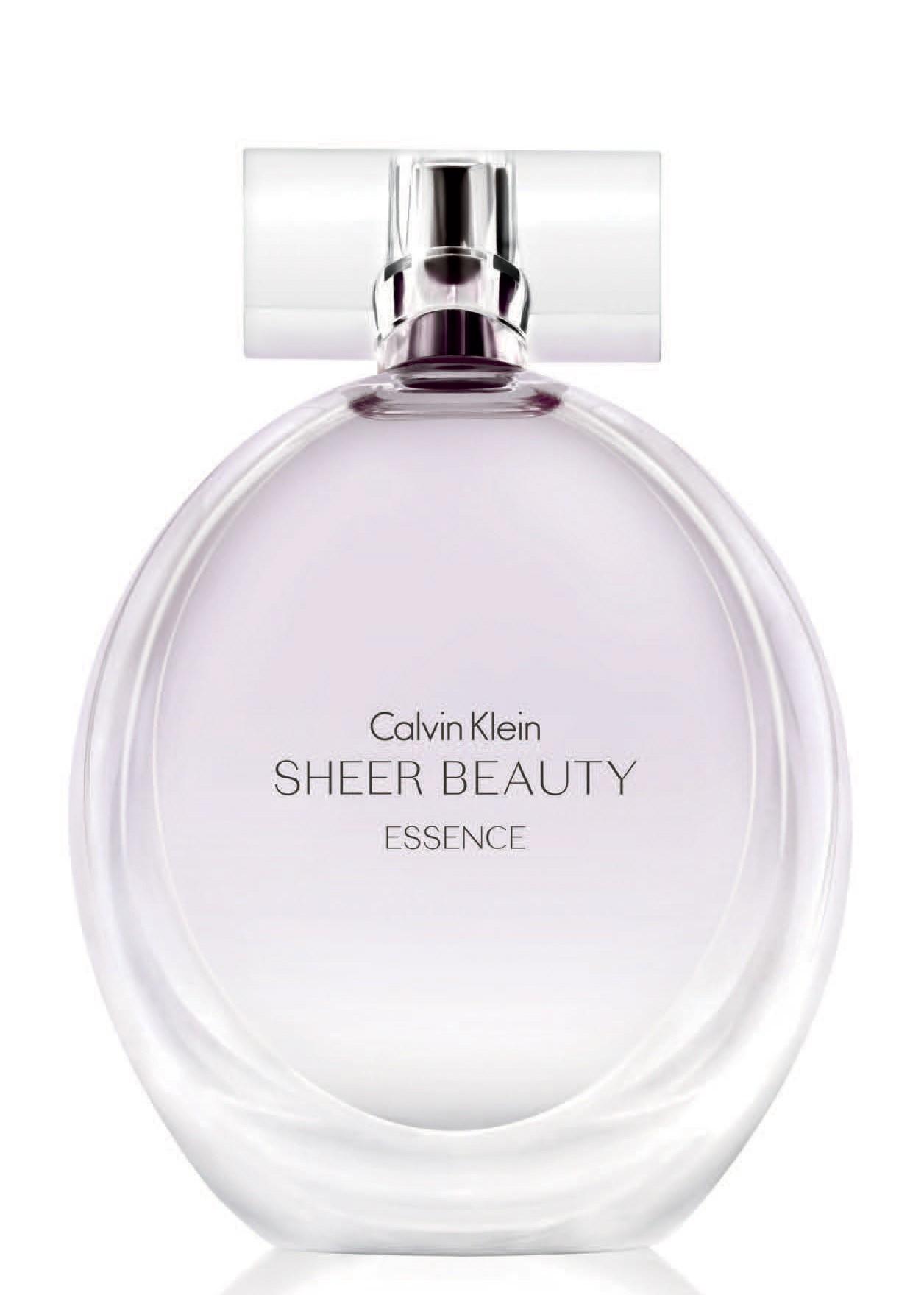 Calvin Klein Sheer Beauty Essence аромат для женщин