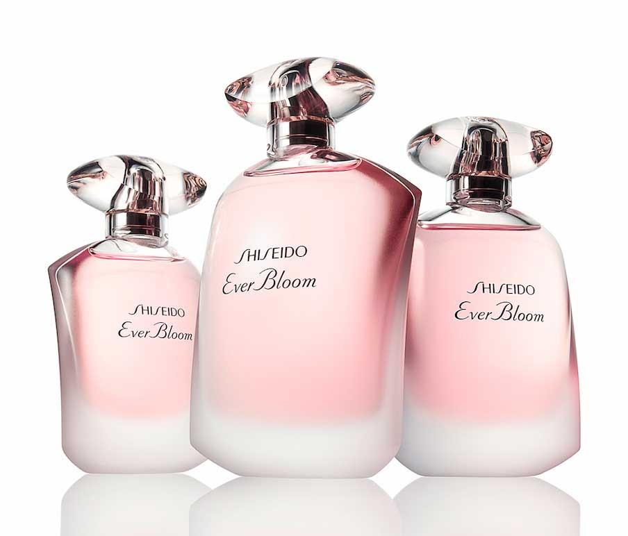 Shiseido Ever Bloom Eau de Toilette аромат для женщин