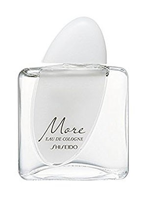 Shiseido More 2000 аромат для женщин