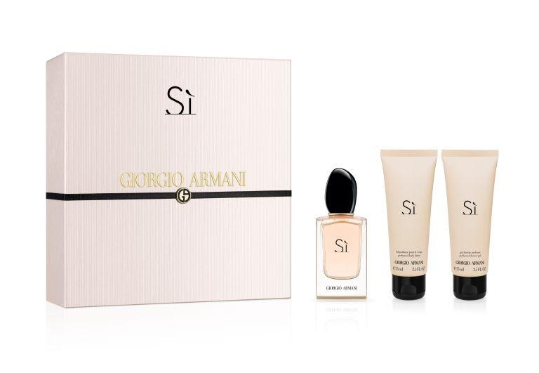 Armani Sì аромат для женщин