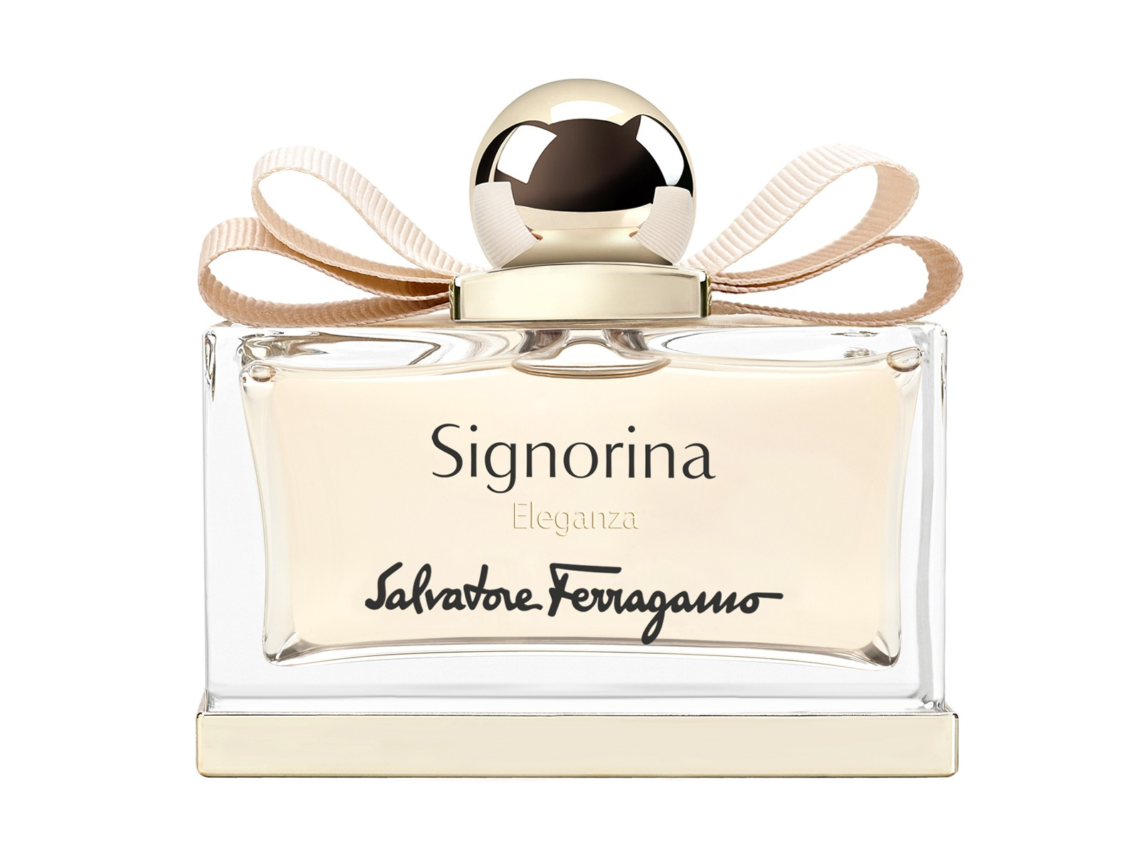 Salvatore Ferragamo Signorina Eleganza аромат для женщин