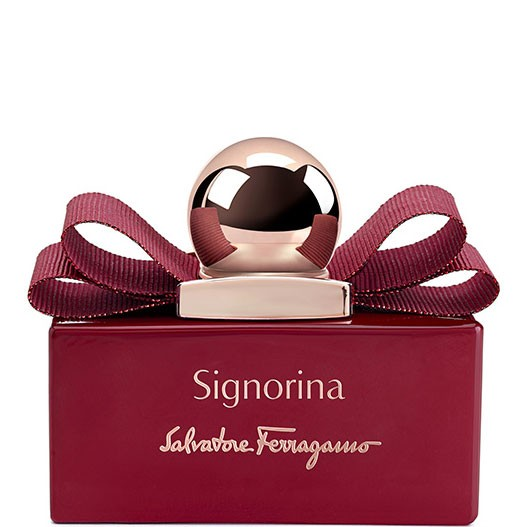 Salvatore Ferragamo Signorina In Rosso аромат для женщин