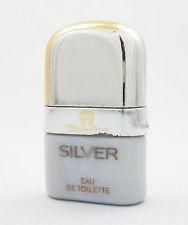 Aigner Silver аромат для мужчин
