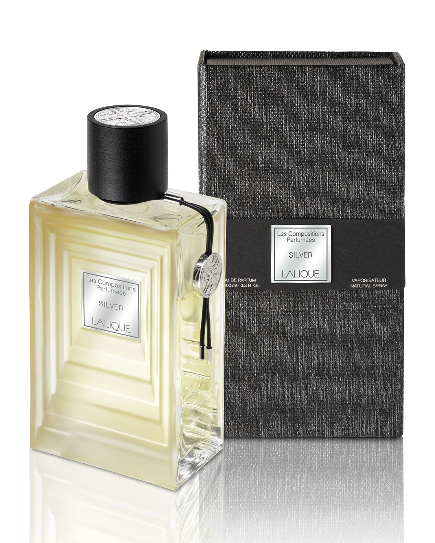 Lalique Silver аромат для мужчин и женщин