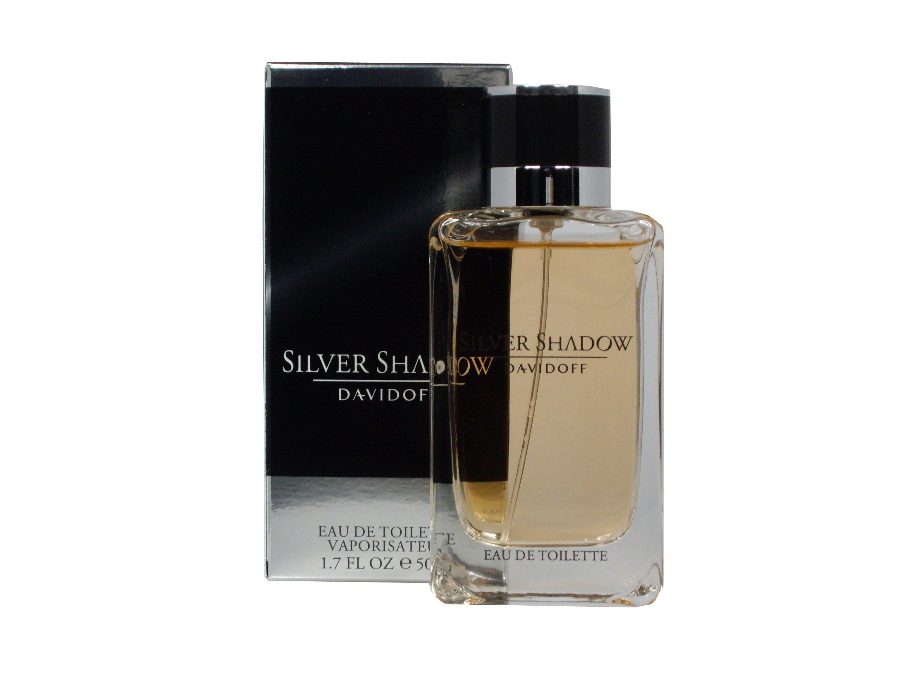 Davidoff Silver Shadow аромат для мужчин