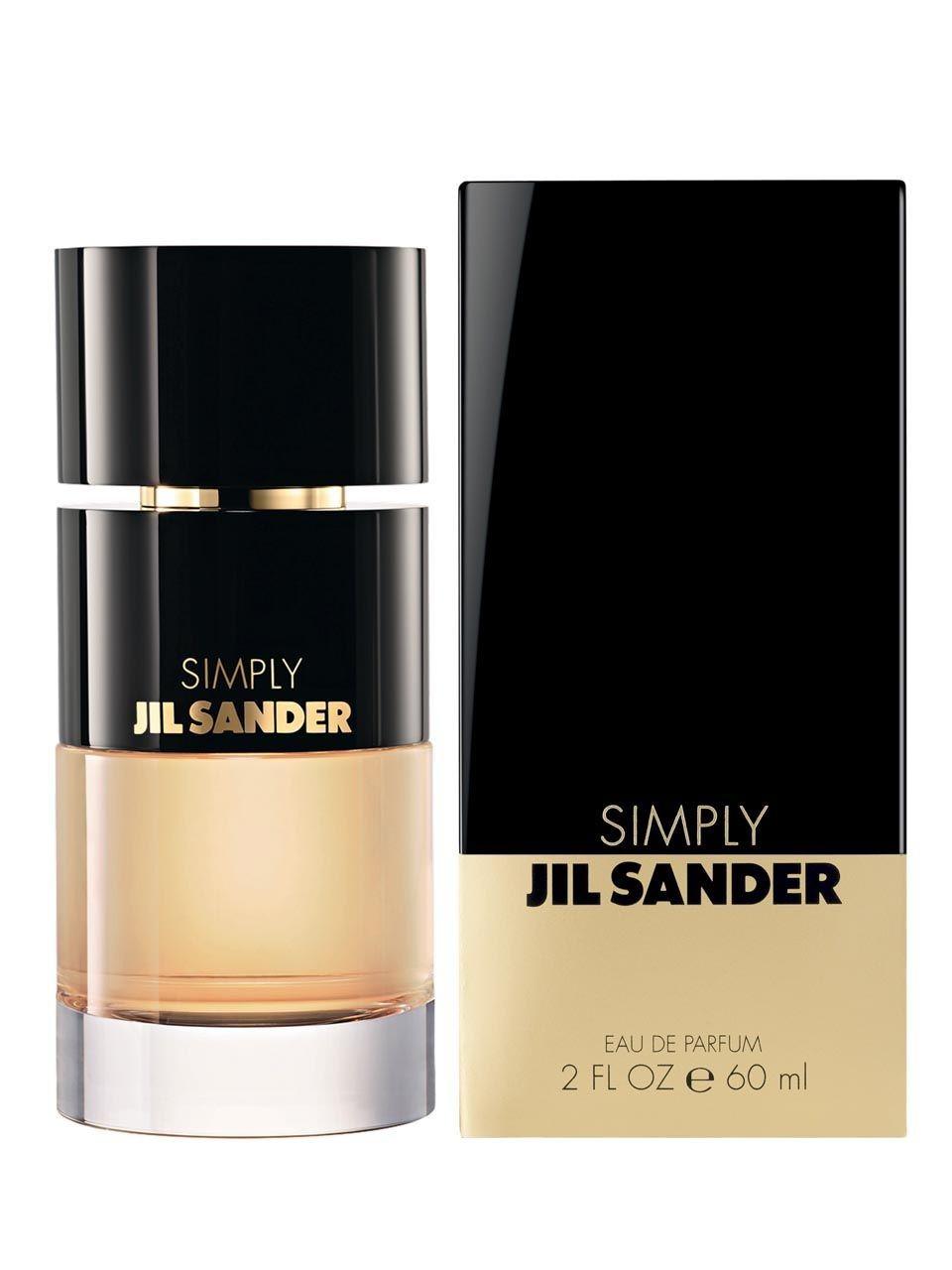 Simply Jil Sander аромат для женщин