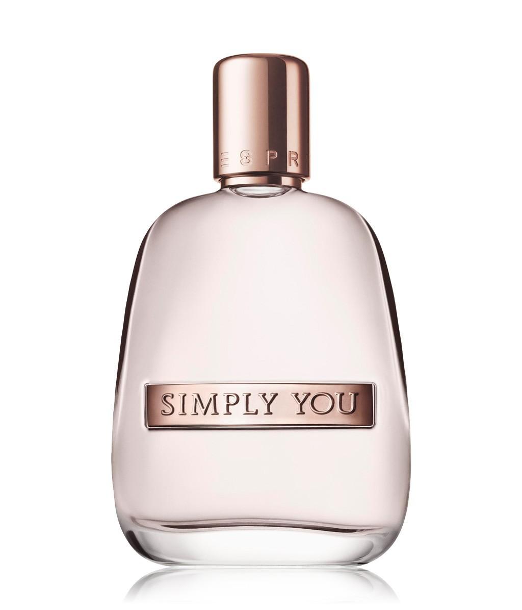 Esprit Simply You for Her аромат для женщин