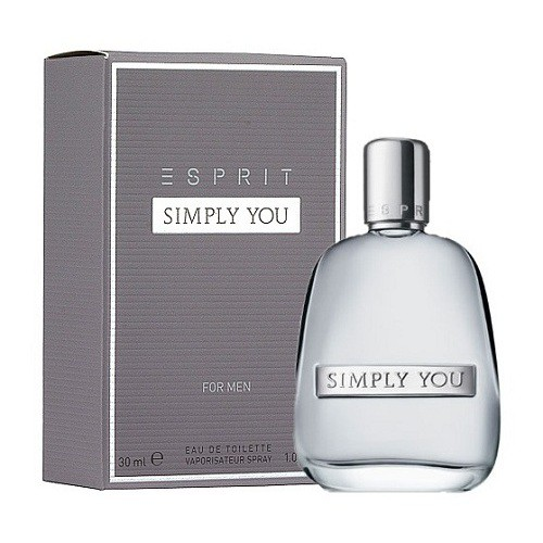Esprit Simply You for Him аромат для мужчин