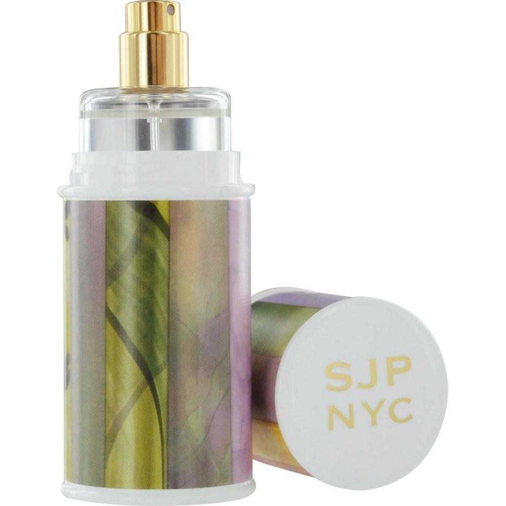 Sarah Jessica Parker SJP NYC Pure Crush аромат для женщин