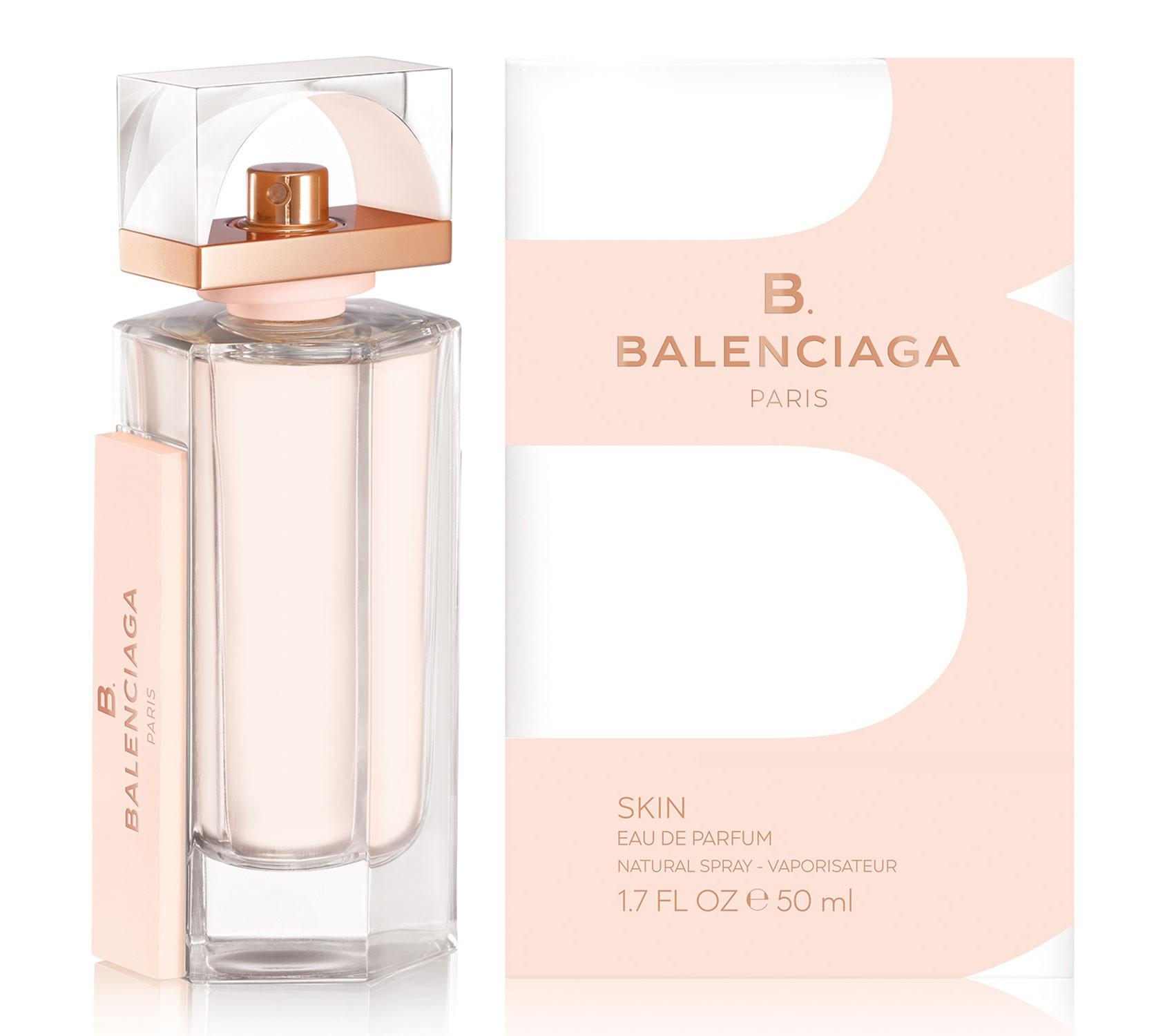 B Balenciaga Skin аромат для женщин