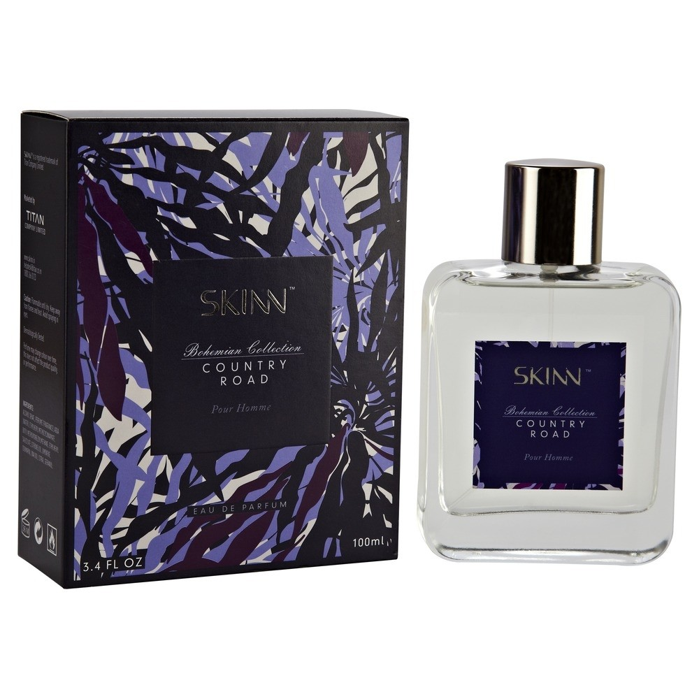 Skinn Titan Country Road аромат для мужчин