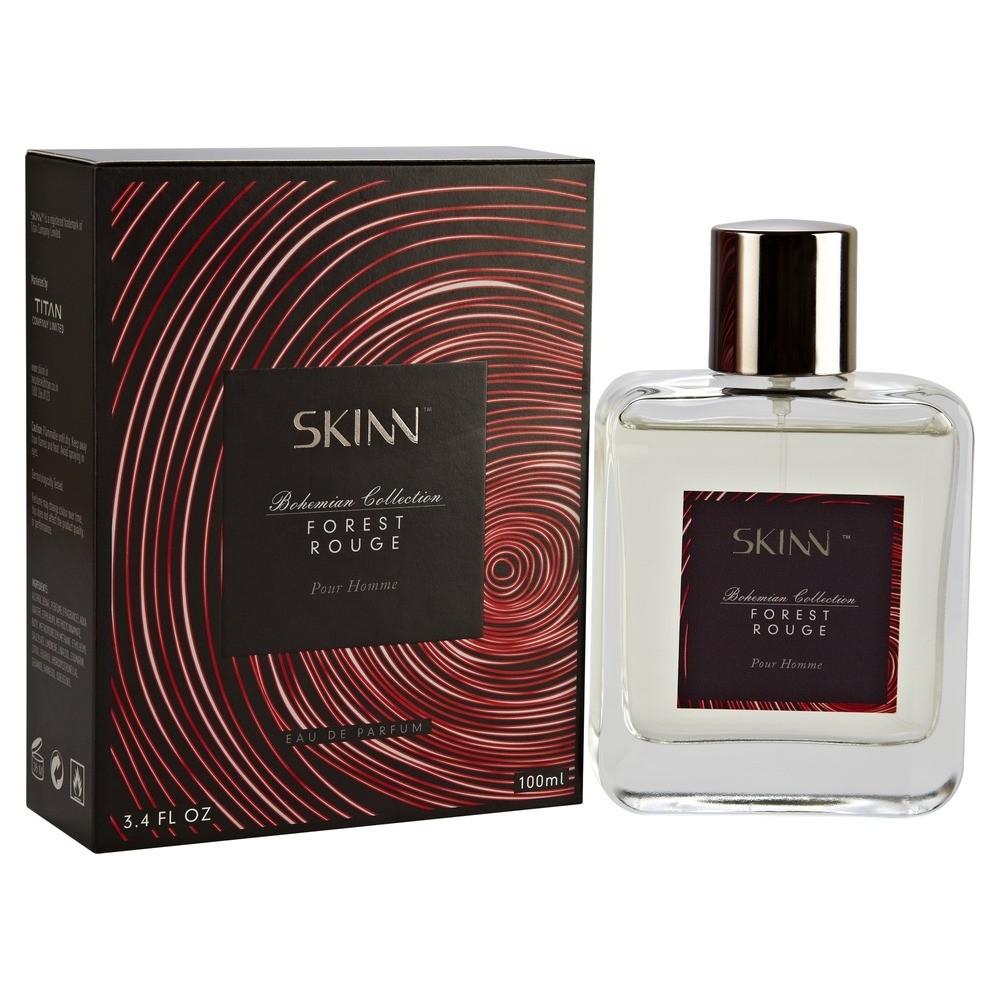 Skinn Titan Forest Rouge аромат для мужчин