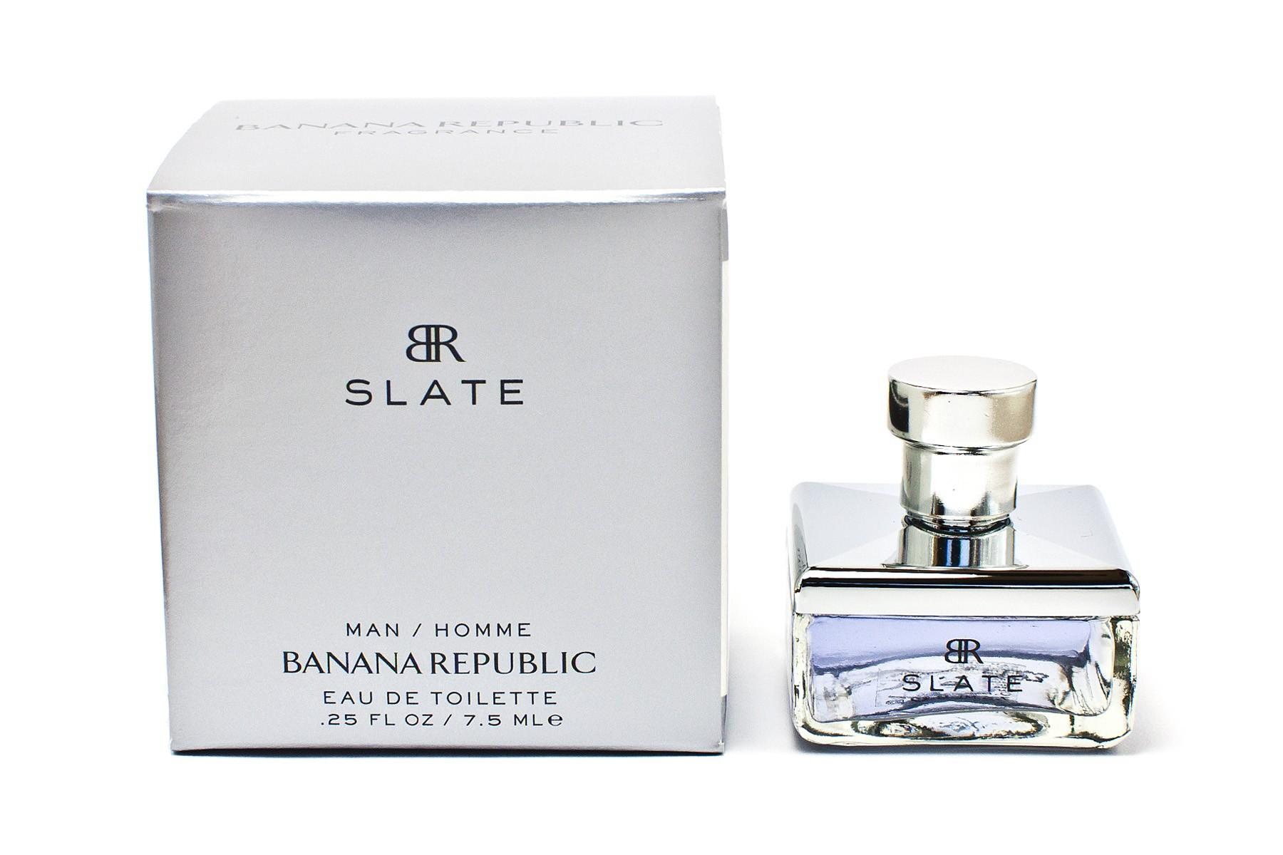 Banana Republic Slate аромат для мужчин