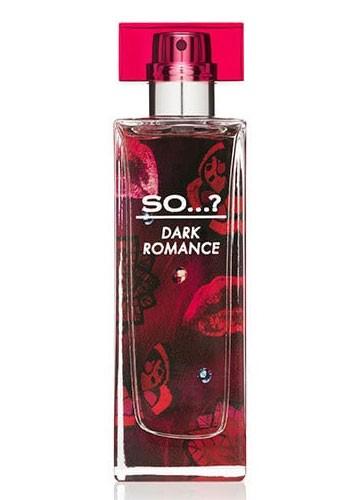So...? Dark Romance аромат для женщин