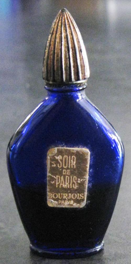Bourjois Soir De Paris (1928) аромат для женщин