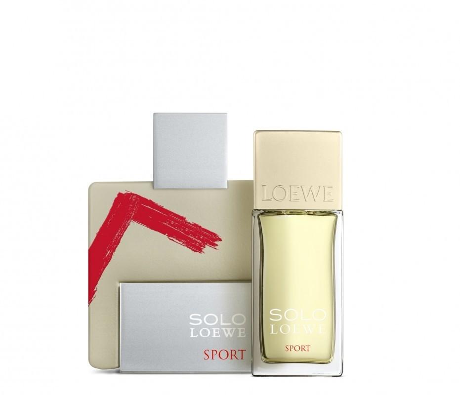 Solo Loewe Sport Edición Especial аромат для мужчин