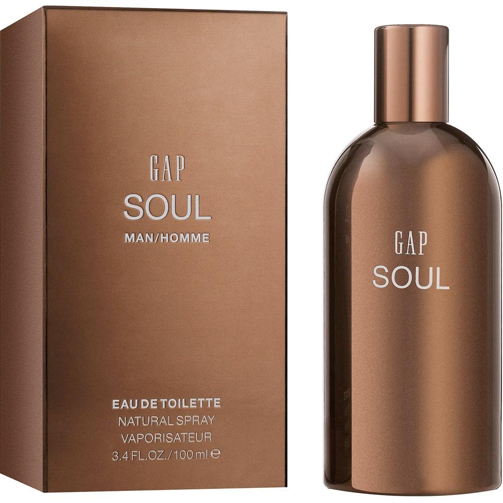 Gap Soul Man аромат для мужчин