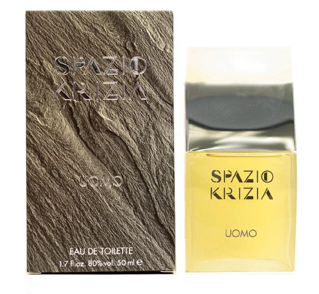Spazio Krizia Uomo аромат для мужчин