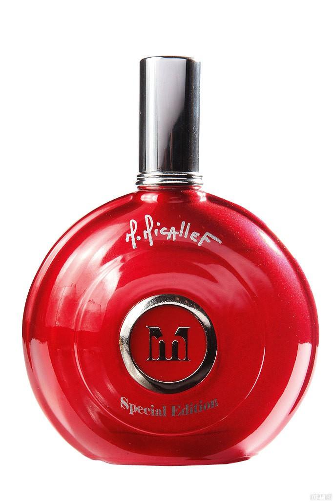 M. Micallef Special Red Edition аромат для женщин