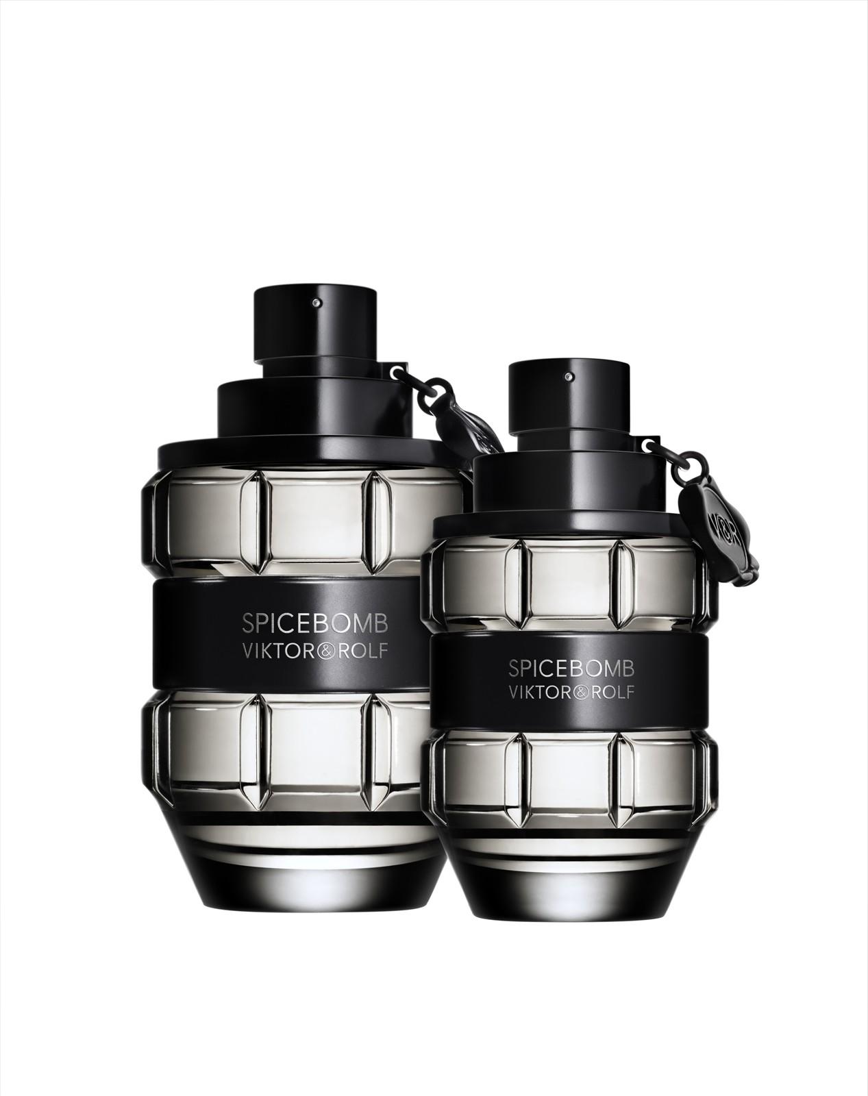 Viktor&Rolf Spicebomb аромат для мужчин