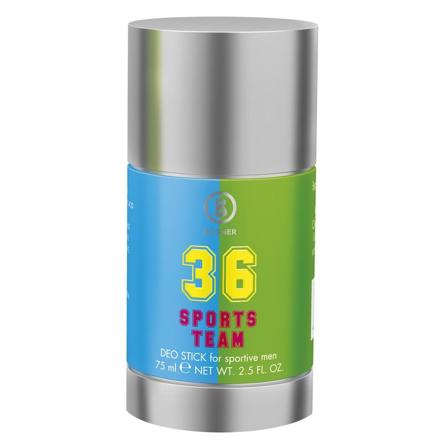 Bogner Sports Team 36 аромат для мужчин