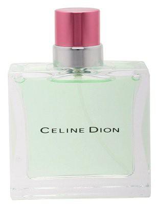 Celine Dion Spring In Paris аромат для женщин
