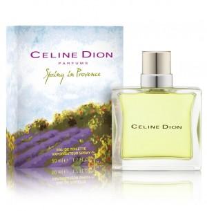 Celine Dion Spring In Provence аромат для женщин