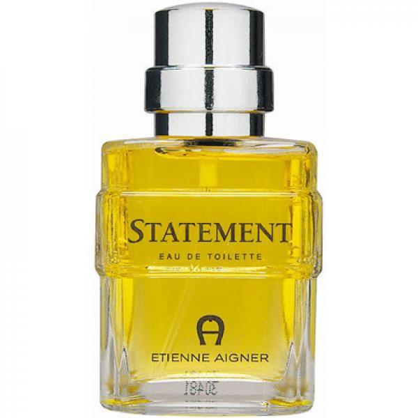 Aigner Statement for Men аромат для мужчин