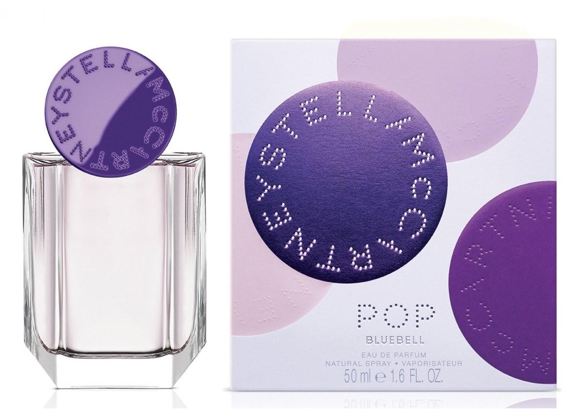 Stella McCartney Pop Bluebell аромат для женщин