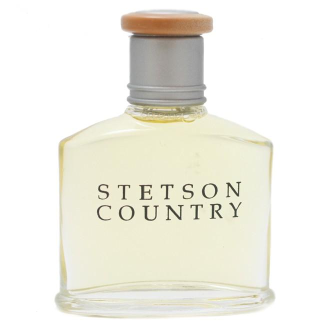 Stetson Country аромат для мужчин
