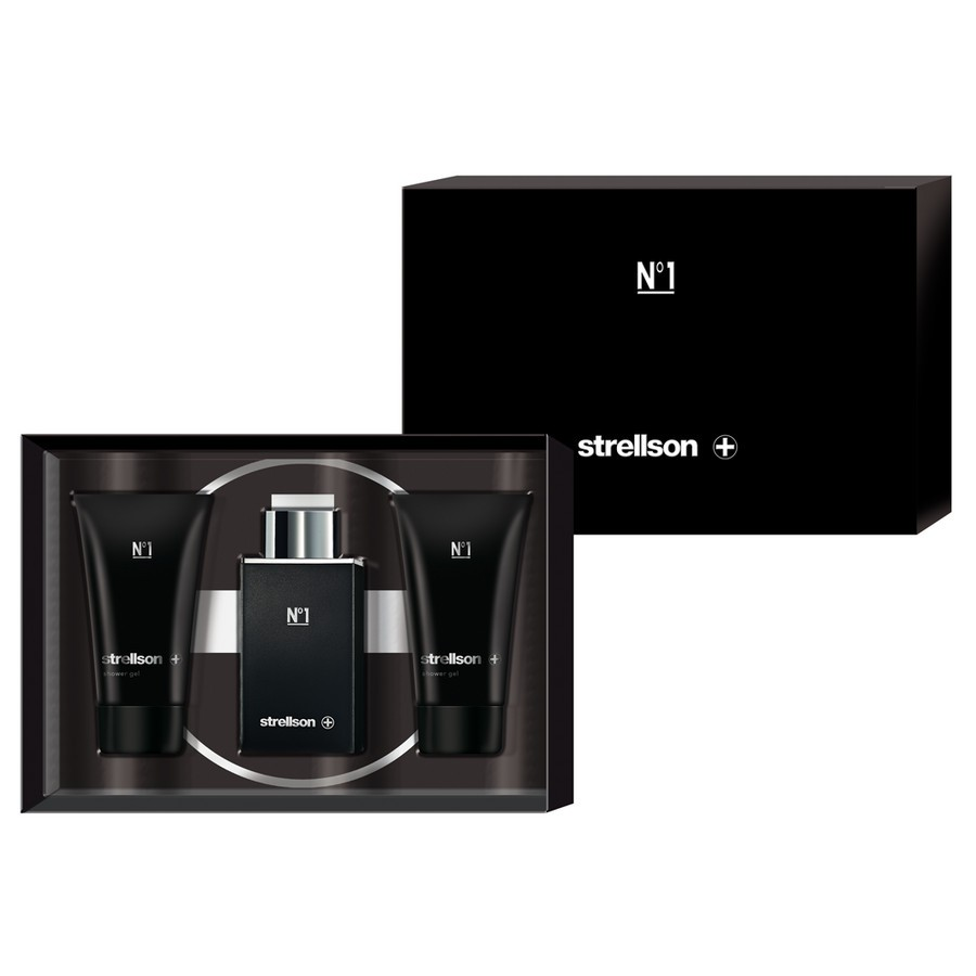 Strellson No.1 аромат для мужчин