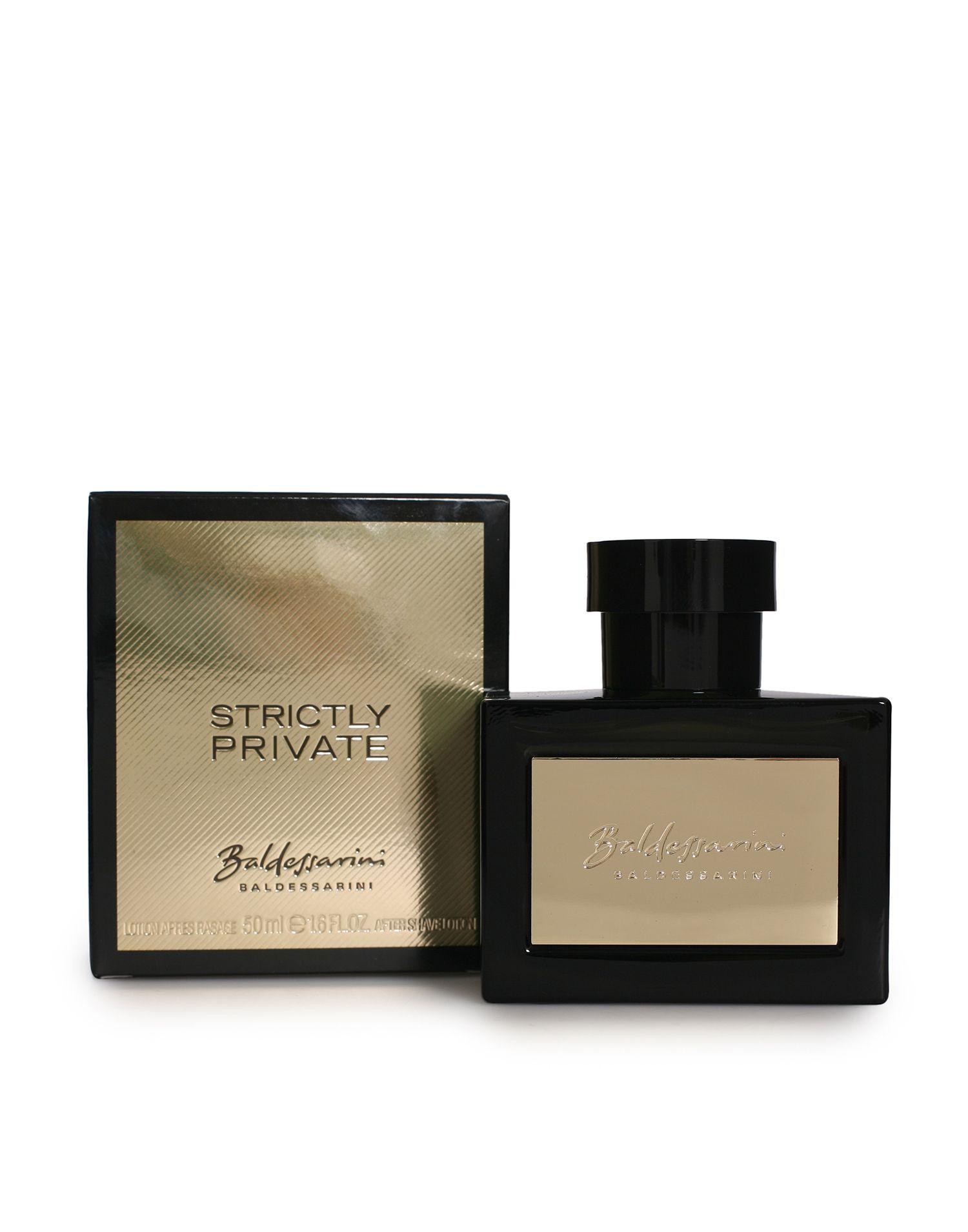Baldessarini Strictly Private аромат для мужчин