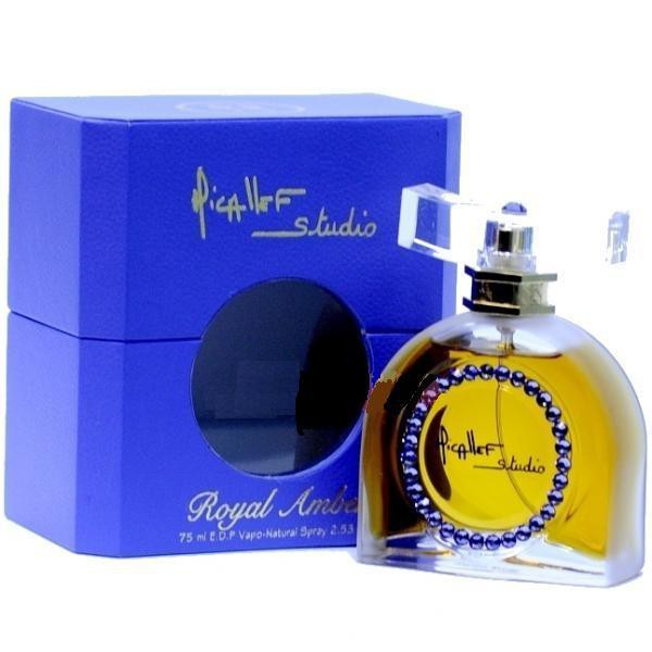 M. Micallef Studio Micallef : Royal Amber аромат для женщин