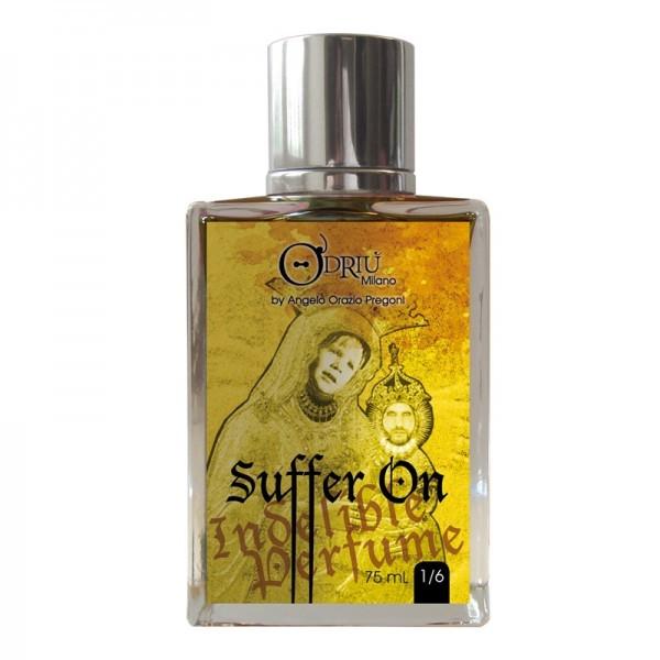 O`Driu Suffer On аромат для мужчин и женщин