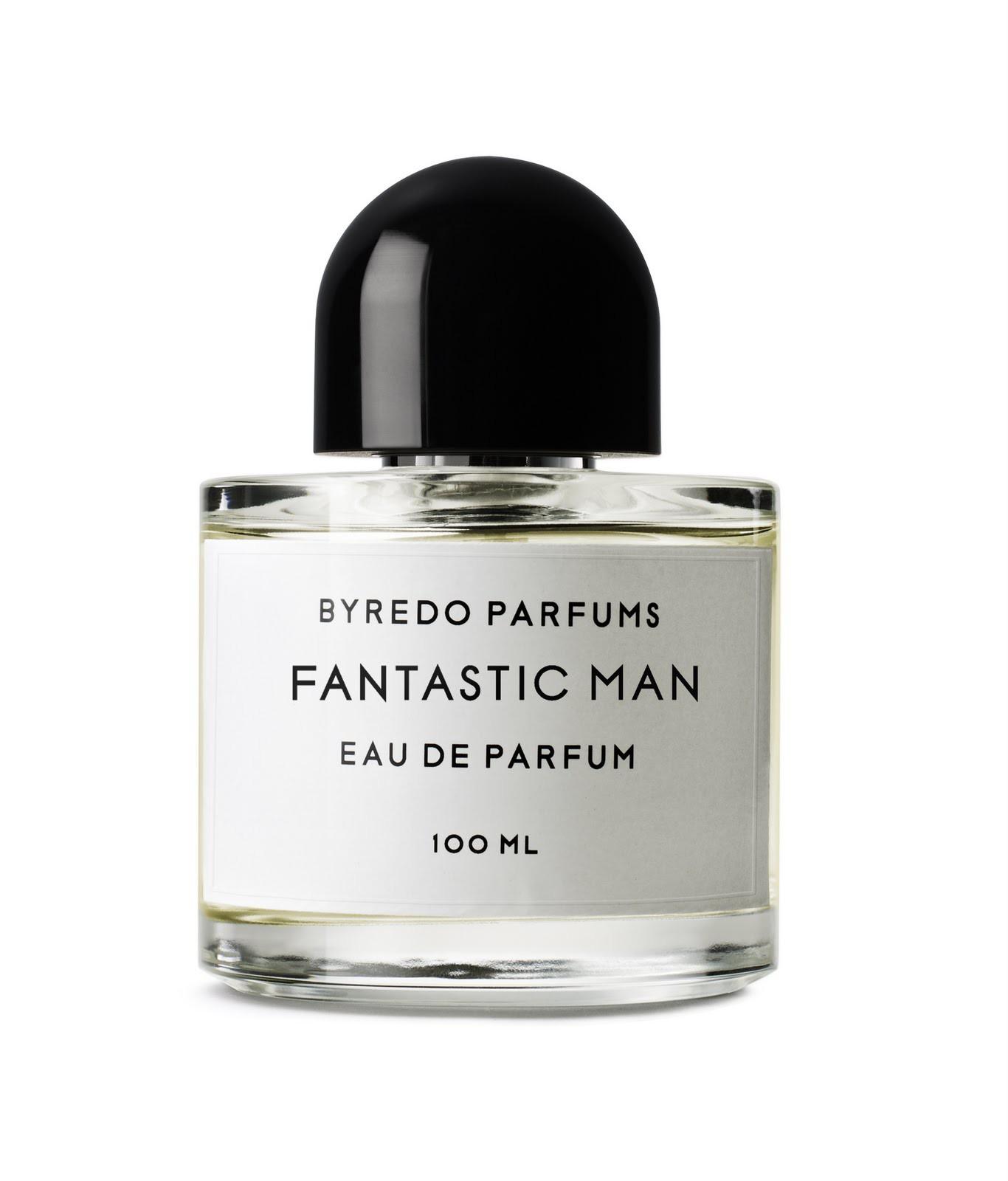 Byredo Sunday Cologne (Fantastic Man) аромат для мужчин