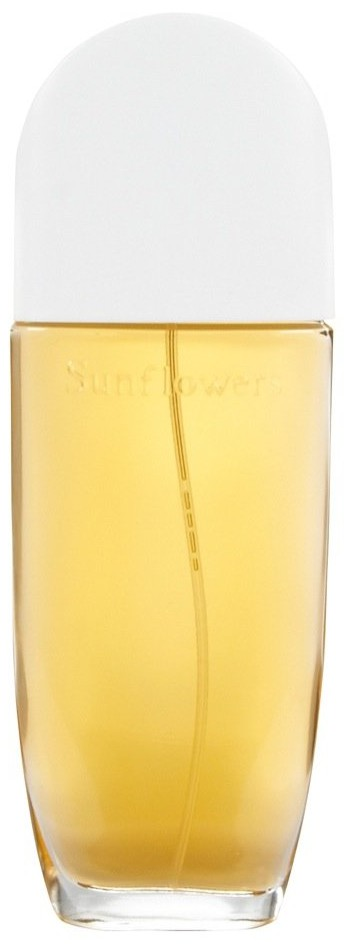 Elizabeth Arden Sunflowers аромат для женщин
