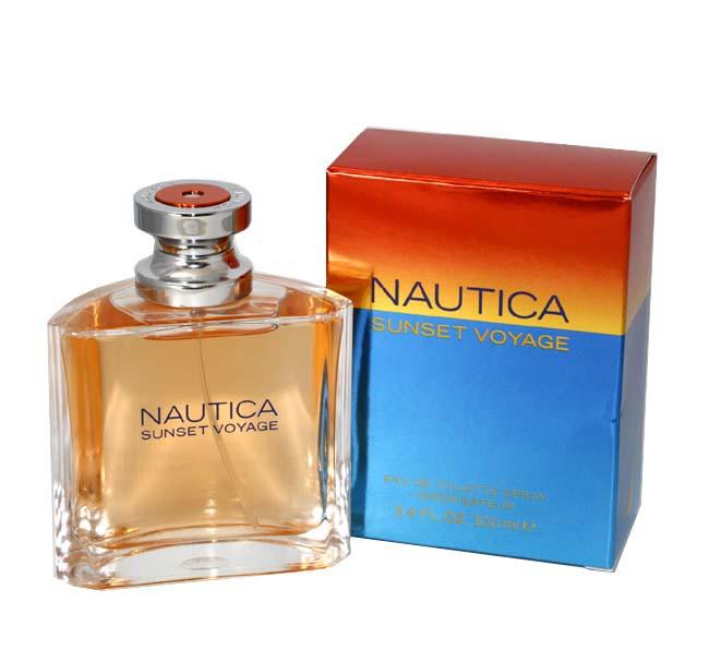 Nautica Sunset Voyage аромат для мужчин