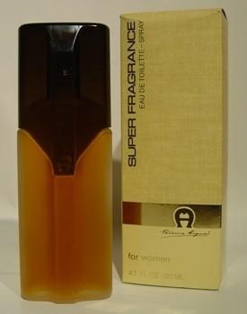 Aigner Super Fragrance for Men аромат для мужчин